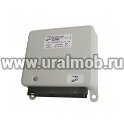 Фото: БДИ1МV5 Блок управления двигателем интерфейсный ЯМЗ-536, 650 (РОДИНА) Евро-5 (V5.15) с прошивкой